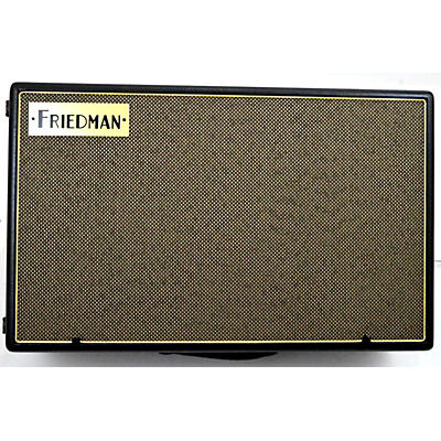 Friedman ASM-12 Guitar Cabinet