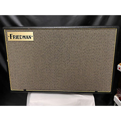 Friedman ASM12 Profiler / Modeler Powered Monitor