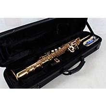 Open BoxAllora ASPS-250 Student Series Soprano Sax