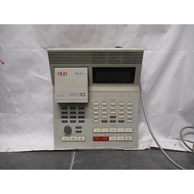 Akai Professional ASQ10 MIDI Controller
