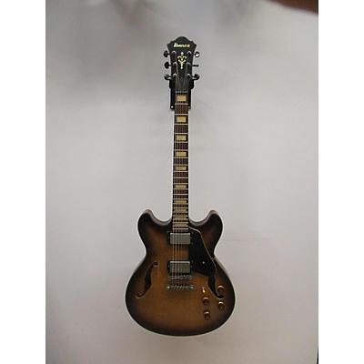 Ibanez ASV10ATCL Hollow Body Electric Guitar