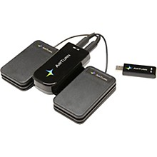 AirTurn AT-104 USB Page Turner + 2 ATFS-2 pedals with  MusicReader PDF Lite Software