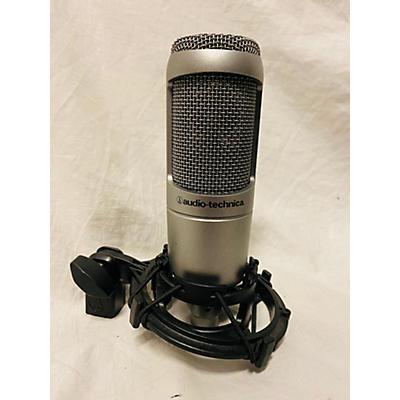 Audio-Technica AT 3035 Condenser Microphone