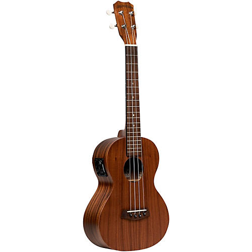 Islander AT-4-EQ Tenor Acoustic-Electric Ukulele