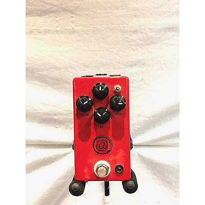 JHS Pedals AT+ Andy Timmons Signature Overdrive Effect Processor