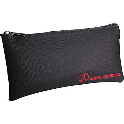 Audio-Technica AT-BG1 Soft Protective Microphone Pouch