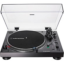 Audio-Technica AT-LP120XUSB Direct-Drive Professional Turntable (USB & Analog)