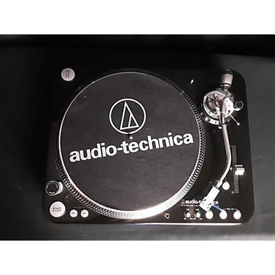 Audio-Technica AT-LP1240 USB USB Turntable