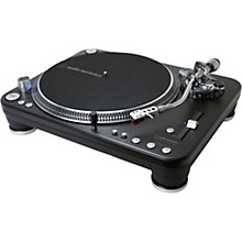 Open Box Audio-Technica AT-LP1240-USB XP Direct-Drive Professional DJ Turntable