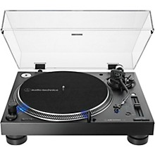 Audio-Technica AT-LP140XP Direct-Drive Professional DJ Turntable