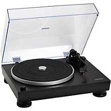 Audio-Technica AT-LP5 Direct-Drive Record Player