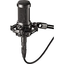 Open Box Audio-Technica AT2050 Multi-Pattern Large Diaphragm Condenser Microphone
