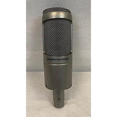 Audio-Technica AT3035 Condenser Microphone