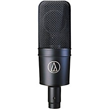 Open Box Audio-Technica AT4033a Cardioid Condenser Microphone