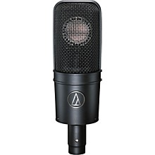 Open Box Audio-Technica AT4040 Large-Diaphragm Studio Condenser Mic