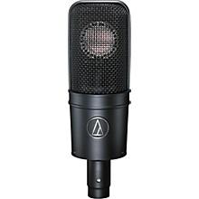 Open BoxAudio-Technica AT4040 Large-Diaphragm Studio Condenser Mic
