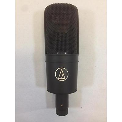 Audio-Technica AT4041 Condenser Microphone