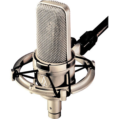 Audio-Technica AT4047 Cardioid Condenser Microphone