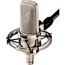 Open Box Audio-Technica AT4047 Cardioid Condenser Microphone