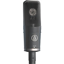 Open Box Audio-Technica AT4050 Multi-Pattern Condenser Microphone