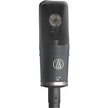 Open BoxAudio-Technica AT4050 Multi-Pattern Condenser Microphone