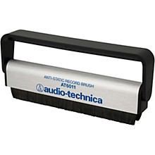 Audio-Technica AT6011 Anti Static Record Cleaning Brush