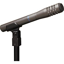 Open Box Audio-Technica AT8033 Cardioid Condenser Microphone