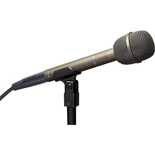 Audio-Technica AT813a Handheld Cardioid Condenser Microphone