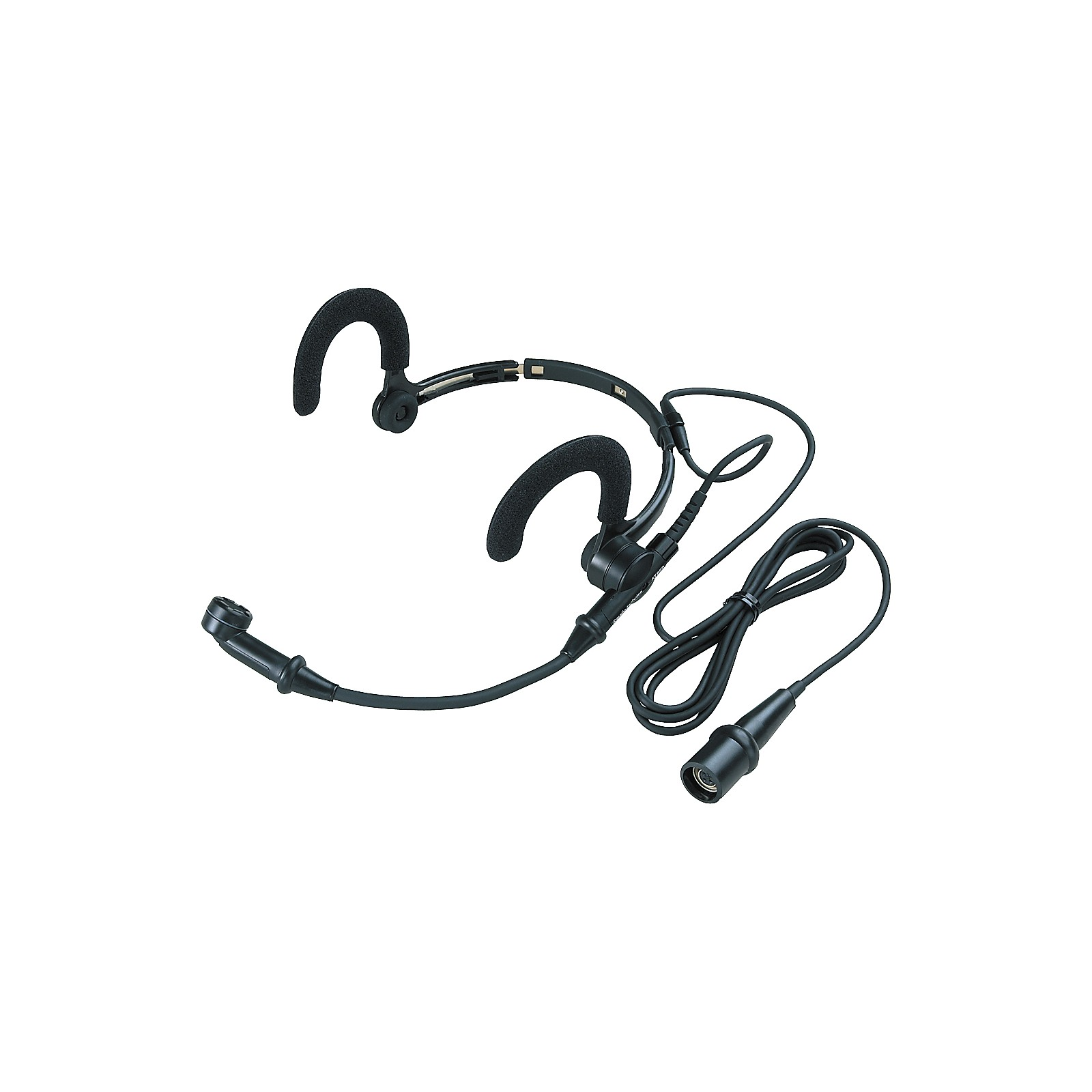 Audio-Technica AT889 Moisture Resistant Headset Microphone
