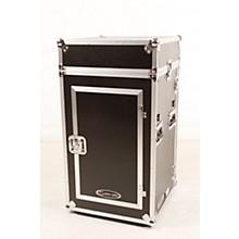 Open BoxOdyssey ATA Flight Ready Combo Rack Case