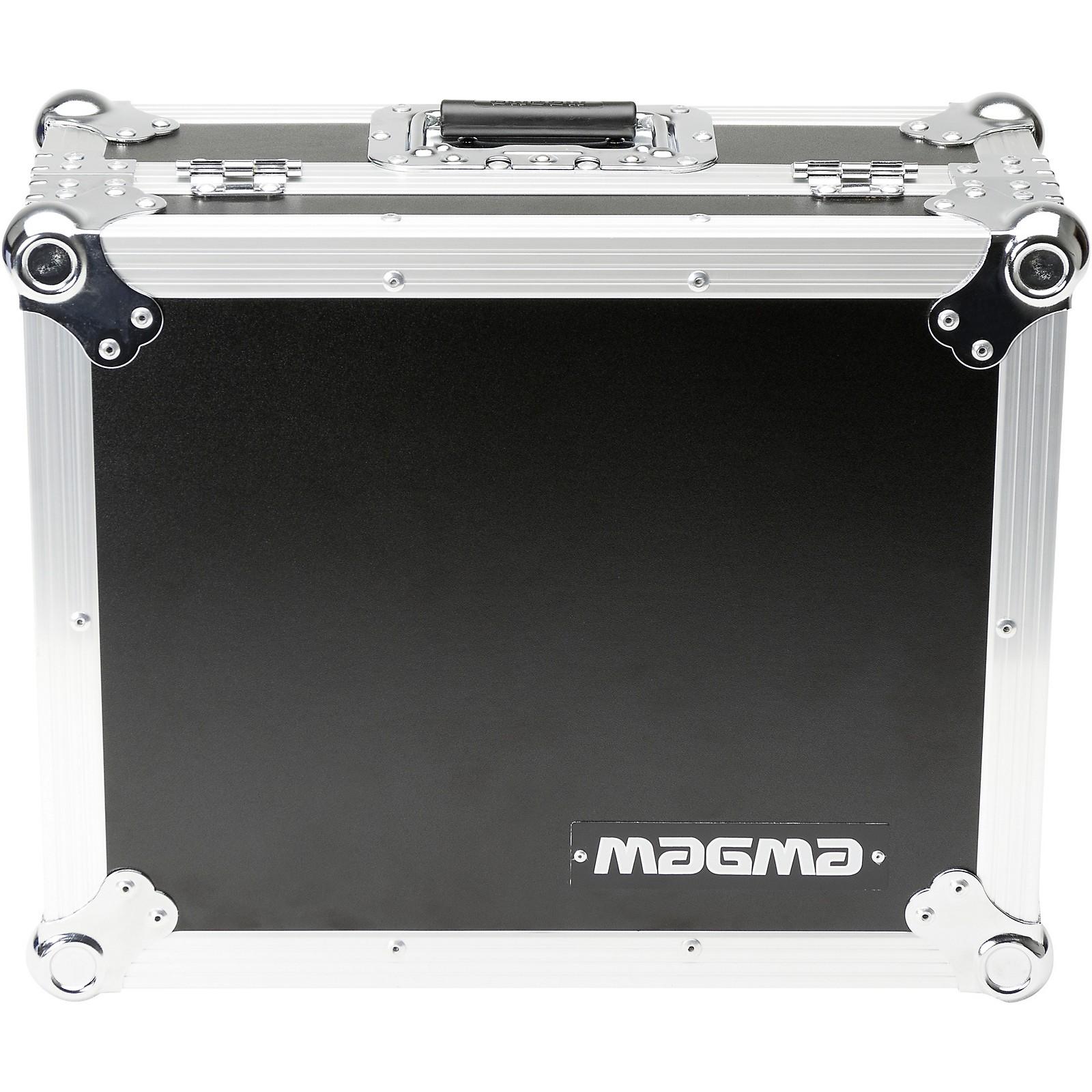 Magma Cases ATA-Style DJ Controller Case SC-5000 Prime for Denon