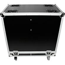 ProX ATA Style Flight Case for EV ELX115P Speakers
