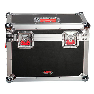 Gator ATA Tour Midsize Lunchbox Amp Case