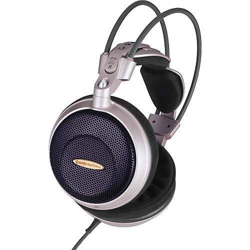 Audio-Technica ATH-AD700 Import Series Open-Air Dynamic Headphones