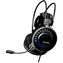 Open Box Audio-Technica ATH-ADG1X Open-Back Pro Gaming Headset