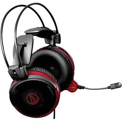 Audio-Technica ATH-AG1X Closed-Back Pro Gaming Headset