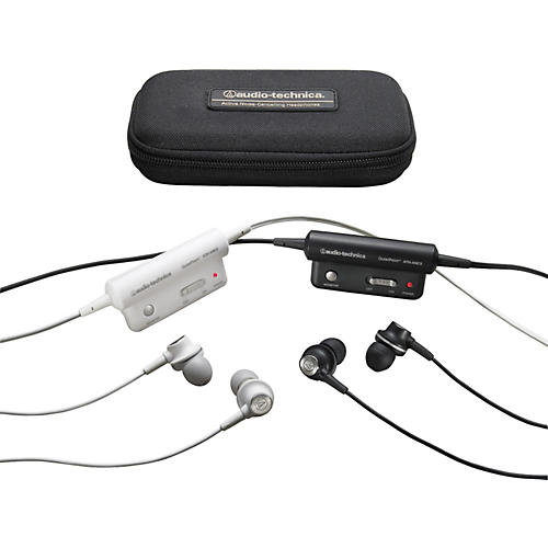 Audio-Technica ATH-ANC3 Noise Cancelling Headphones