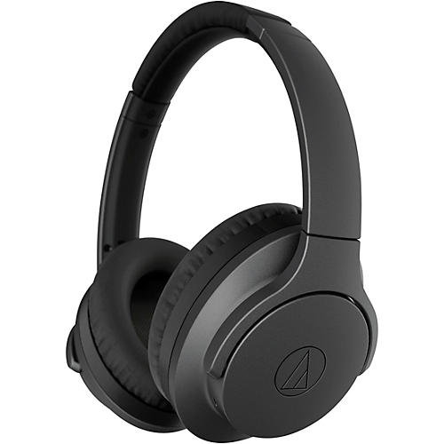 Audio-Technica ATH-ANC700BT QuietPoint Wireless Active Noise-Cancelling Headphones Condition 1 - Mint