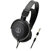 Open BoxAudio-Technica ATH-AVC200 SonicPro Over-Ear Headphone