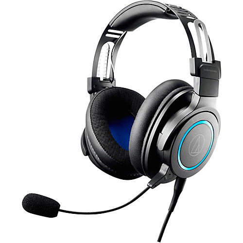 Audio-Technica ATH-G1 Premium Gaming Headset Condition 1 - Mint