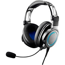 Audio-Technica ATH-G1 Premium Gaming Headset