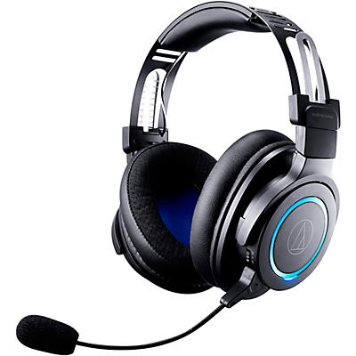 Audio-Technica ATH-G1WL Premium Wireless Gaming Headset