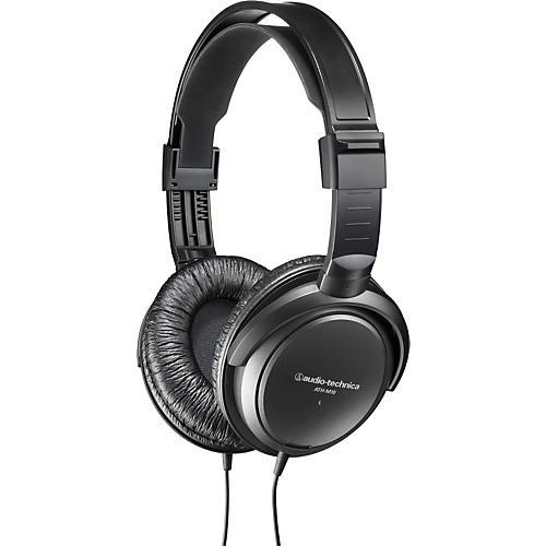 Audio-Technica ATH-M10 Closed Back Studio Headphones