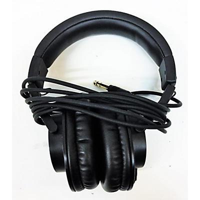 Audio-Technica ATH M20X Headphones