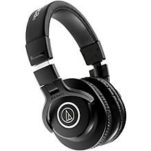 Open BoxAudio-Technica ATH-M40x Closed-Back Professional Studio Monitor Headphones