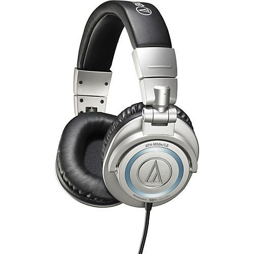 Audio-Technica ATH-M50S 50th Anniversary Studio Headphones