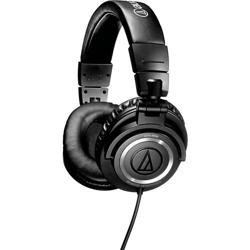 Audio-Technica ATH-M50S Monitor Headphones