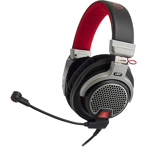 ATH-PDG1 Open-Back Premium Gaming Headset