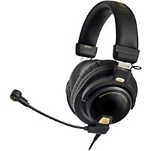 Open Box Audio-Technica ATH-PG1 Closed-Back Premium Gaming Headset