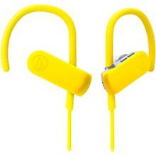 ATH-SPORT50BT SonicSport Wireless In-ear Headphones Yellow